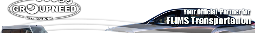 Airport transfer to Flims from Munich with Limousine / Minibus / Helicopter / Limousine